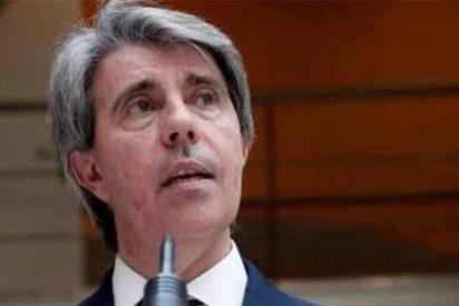 El 'tránsfuga' Garrido no ha renunciado a su acta del PP y sigue cobrando por ella después de fichar por CS