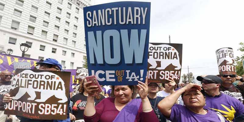 La Corte de Apelaciones niega demanda del Gobierno Trump y mantiene a California como estado santuario para hispanos