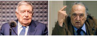 """La célebre puñalada que le metió Anson a Ferlosio: """"Le elogia la izquierda porque no hace nada y le respeta la derecha porque le da pena"""""""