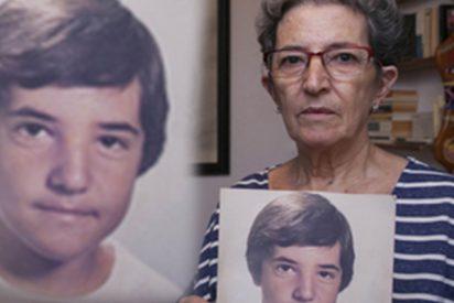 Esta nueva pista devuelve la esperanza a la madre del niño pintor de Málaga, desaparecido hace 32 años