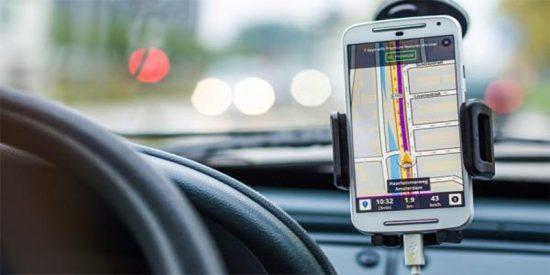 ¡Cerca de ti! Apps para encontrar los puntos de recarga de coches eléctricos