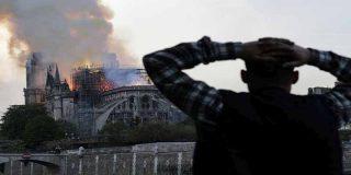 ¡Arde Notre Dame!: Las 10 cosas que hacen tan importante la Catedral de París