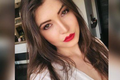 Se desnudó en una gasolinera contra el machismo; ahora es conejita de Playboy