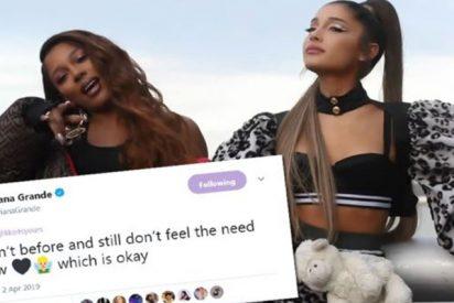 ¿Es Ariana Grande bisexual, o no?