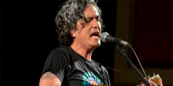 Se suicida el músico y escritor Armando Vega-Gil, después de anunciar su destino en Twitter