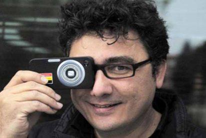 El juez condena a Podemos a pagar 30.000 euros al fotógrafo Pedro Armestre