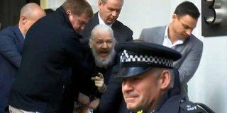 """Primer ministro de Australia afirmó que Assange se puede olvidar de recibir un """"trato favorable"""" de su país"""