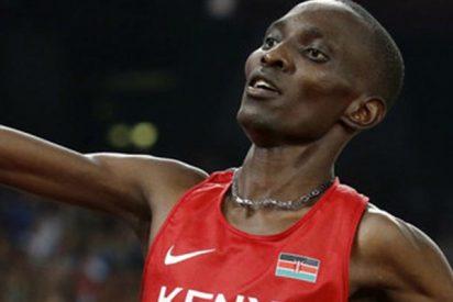 Este ex campeón olímpico que dio positivo por EPO amenaza con usar armas para defender sus preseas