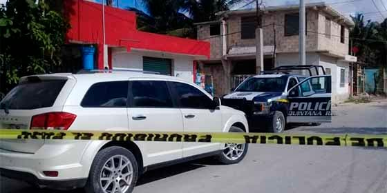 """Asesinan en Cancún a alias """"El Gato"""": jefe de plaza del Cártel Jalisco Nueva Generación (CJNG)"""