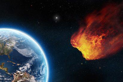 ¿Sabías que un asteroide capaz de provocar una catástrofe mundial, podría colisionar con la Tierra en 2029?