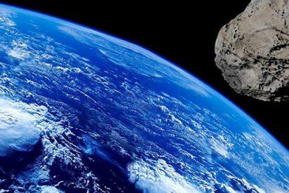 NASA: 2019 PDC, asteroide ficticio en riesgo de impacto con la Tierra