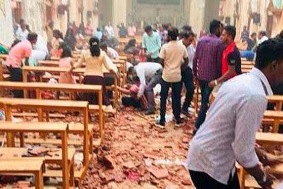 Nueva York refuerza la seguridad de sus iglesias tras los atentados perpetrados en Sri Lanka