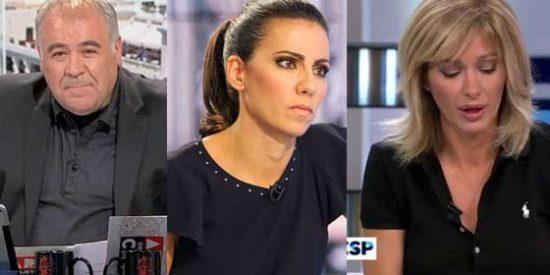 En Atresmedia tocan a rebato: insinúan que el formato de los debates de TVE 'son un coñazo' y lanzan un ultimátum al socialista Pedro Sánchez