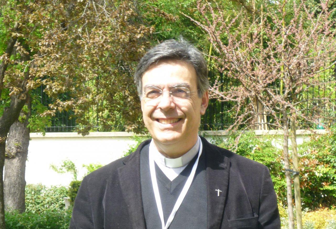 El arzobispo de París lamenta que Macron no tenga una palabra de compasión hacia los católicos por la catástrofe de Notre Dame