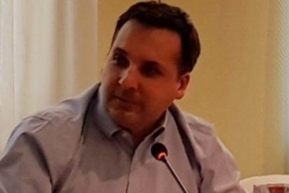 Luis Baeza-Rojano dimite como portavoz de Chamberí de C's y ficha por VOX