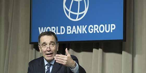 La Venezuela chavista se hunde en la recesión y el Banco Mundial ya prevé una solución