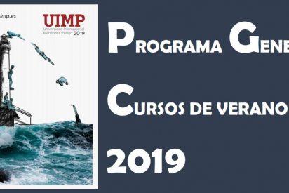 La Menéndez Pelayo elimina el prestigioso curso de verano de la Escuela de Teología
