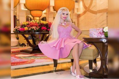 Tatiana Tuzova: La solitaria vida de la Barbie rusa