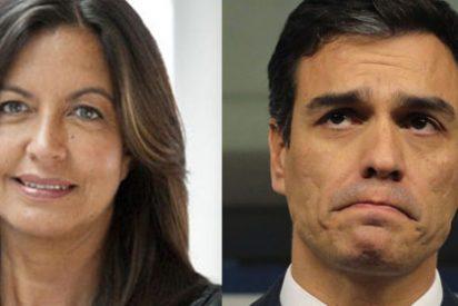 Angels Barceló, preocupada por Pedro Sánchez tras el CIS, le envía un mensaje de aviso