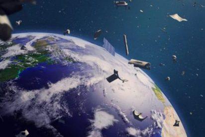 """Dura condena de la agencia a India por una """"terrible"""" amenaza a la Estación Espacial Internacional"""
