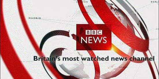 Denuncian que la BBC es anticatólica
