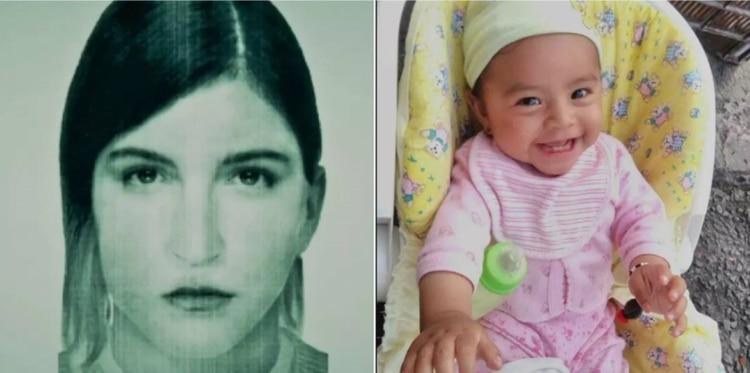 Quién es el héroe anónimo que avisó a la policía dónde estaba la bebé que fue robada en Ciudad de México