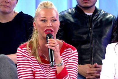 Risto Mejide tira de la 'polítóloga' Belén Esteban para subir la audiencia de 'Todo es mentira'