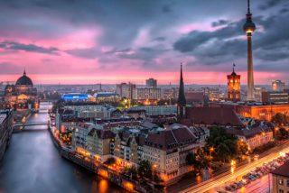 Alemania: Un viaje a la histórica ciudad de Berlín