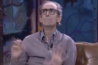 César Sarachu trolea a David Broncano con su pregunta habitual sobre follar