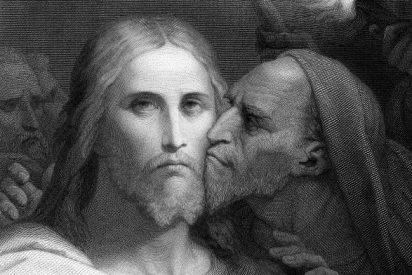 """Victor Entrialgo De Castro: """"Judas"""""""