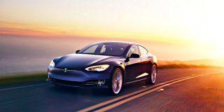 El coche eléctrico contamina más que un diésel, advierte un estudio