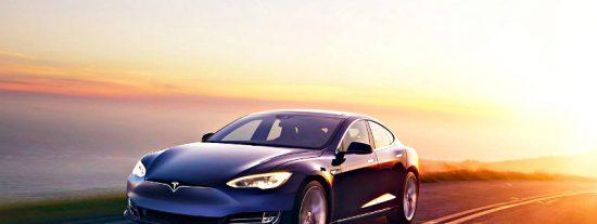 Los 5 coches eléctricos con más autonomía