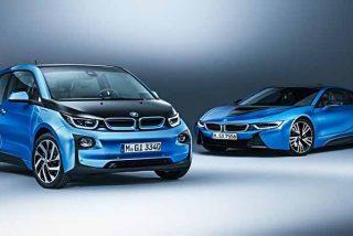 ¿Conoces las diferentes formas de cargar los coches eléctricos?
