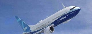 Tras las prohibiciones del Boeing 737 Max los beneficios de la empresa caen un 18% en el primer trimestre