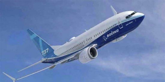 EEUU elimina la prohibición de vuelo a los Boeing 737 MAX