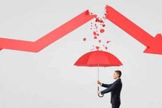 Bolsa: Los 10 fondos de inversión más expuestos al hundimiento bursátil de Santander y BBVA