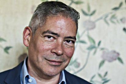 Boris Izaguirre recibe la visita sorpresa de David Deibis, a quien cambió la vida