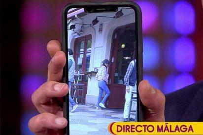 Las Campos, hundidas: cazan a Carmen Borrego estafando laboralmente a Telecinco