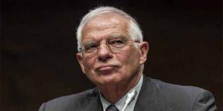 Josep Borrell, obligado a escoger si respalda a Guaidó o al chavista Parra