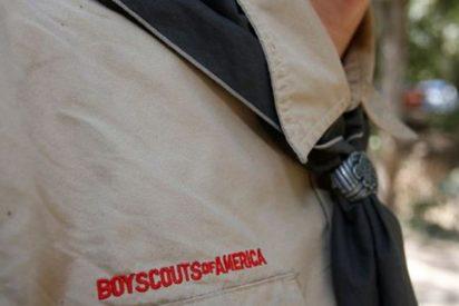 """Los """"archivos de la perversión"""" que demuestran los abusos sexuales a miles de niños Boy Scouts en Estados Unidos"""