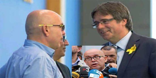 Gonzalo Boye: los secretos, delitos, mentiras y deudas sin pagar del abogado de Puigdemont