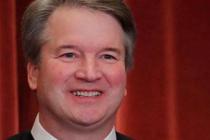 """Brett Kavanaugh: """"Una tercera mujer lo denunció por abuso sexual"""""""