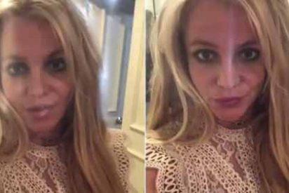 El mensaje de Britney Spears para tranquilizar a sus seguidores y que termina preocupando más