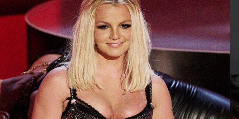 ¿Britney Spears está como una cabra?: Su extraña actuació en la alfombra roja reabre el debate de su salud mental