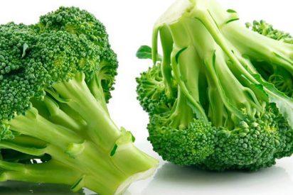 ¿Sabes por qué no debes tirar el tronco del brócoli a la basura?