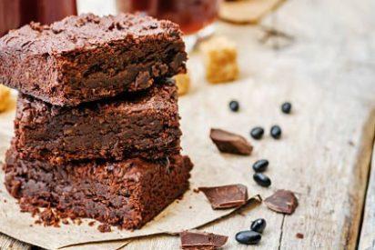 Cómo hacer brownie fácil