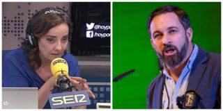 Exabrupto de Pepa Bueno en El País contra Vox acusando al partido de Abascal de machista, homófobo y racista