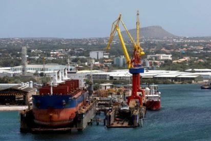 EEUU sanciona a 34 embarcaciones que PDVSA usaba para llevar petróleo a Cuba