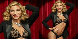 La metamorfosis de Elsa Pataky: irreconocible tras su último cambio de 'look'