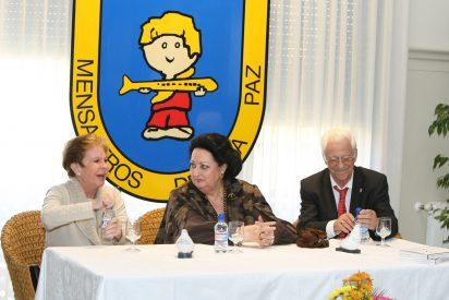 """Monserrat Caballé será homenajeada el día de su cumpleaños en una """"tarde emocionante"""" en el Liceu este viernes"""